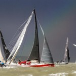 RORC Easter Challenge-pwpictures.com