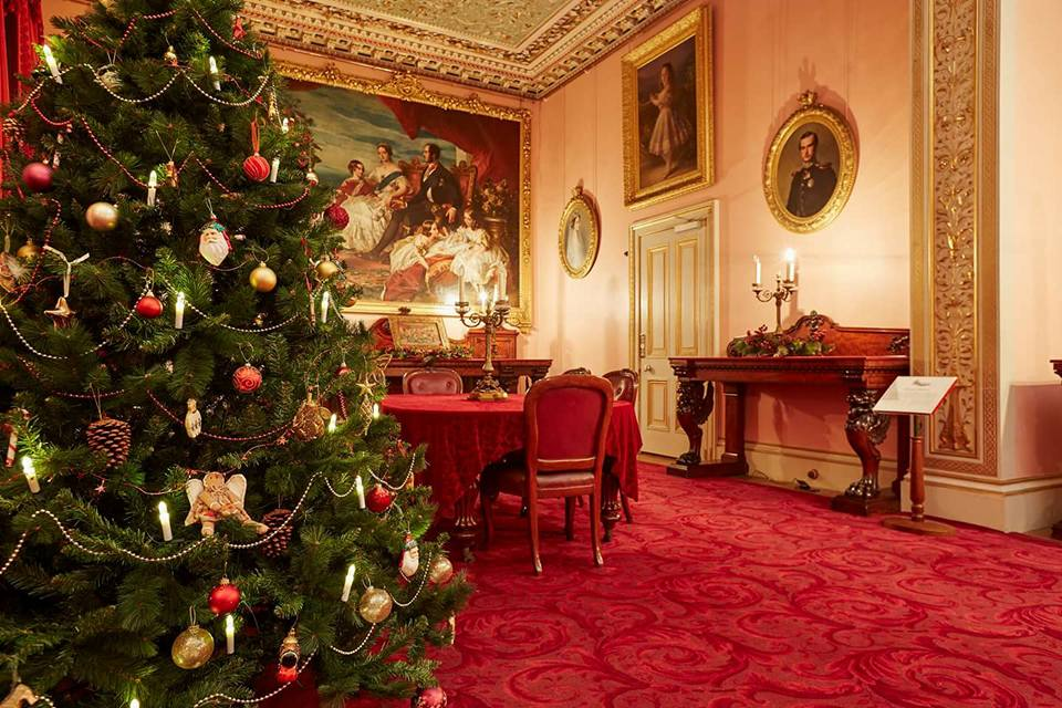 osborne-1 - VICTORIAN CHRISTMAS AT OSBORNE HOUSE. €� Girl Guiding Isle Of Wight