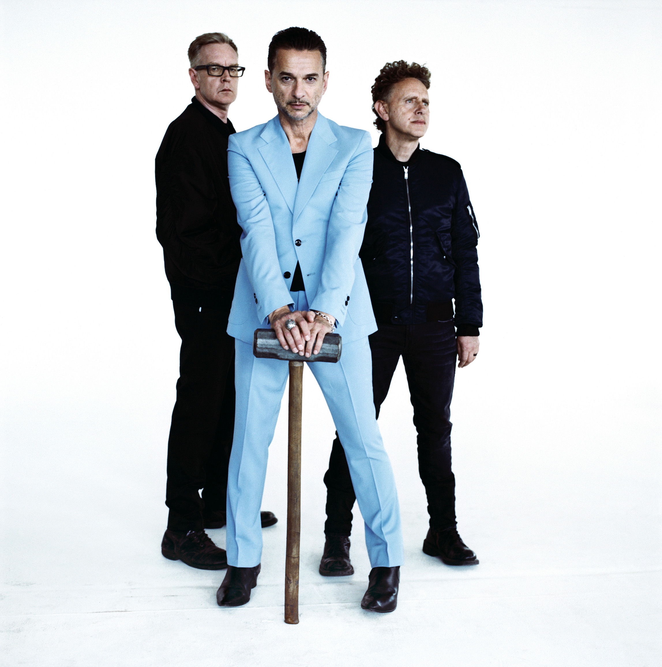 DEPECHE MODE & KILLERS at ISLE OFWIGHT FESTIVAL 2018. – Girl Guiding ...