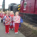 Sandown Rainbows - Copy