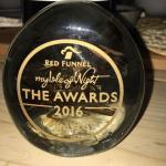 iw festival award