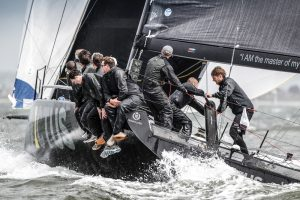 RORC Vice Admirals Cup 2016